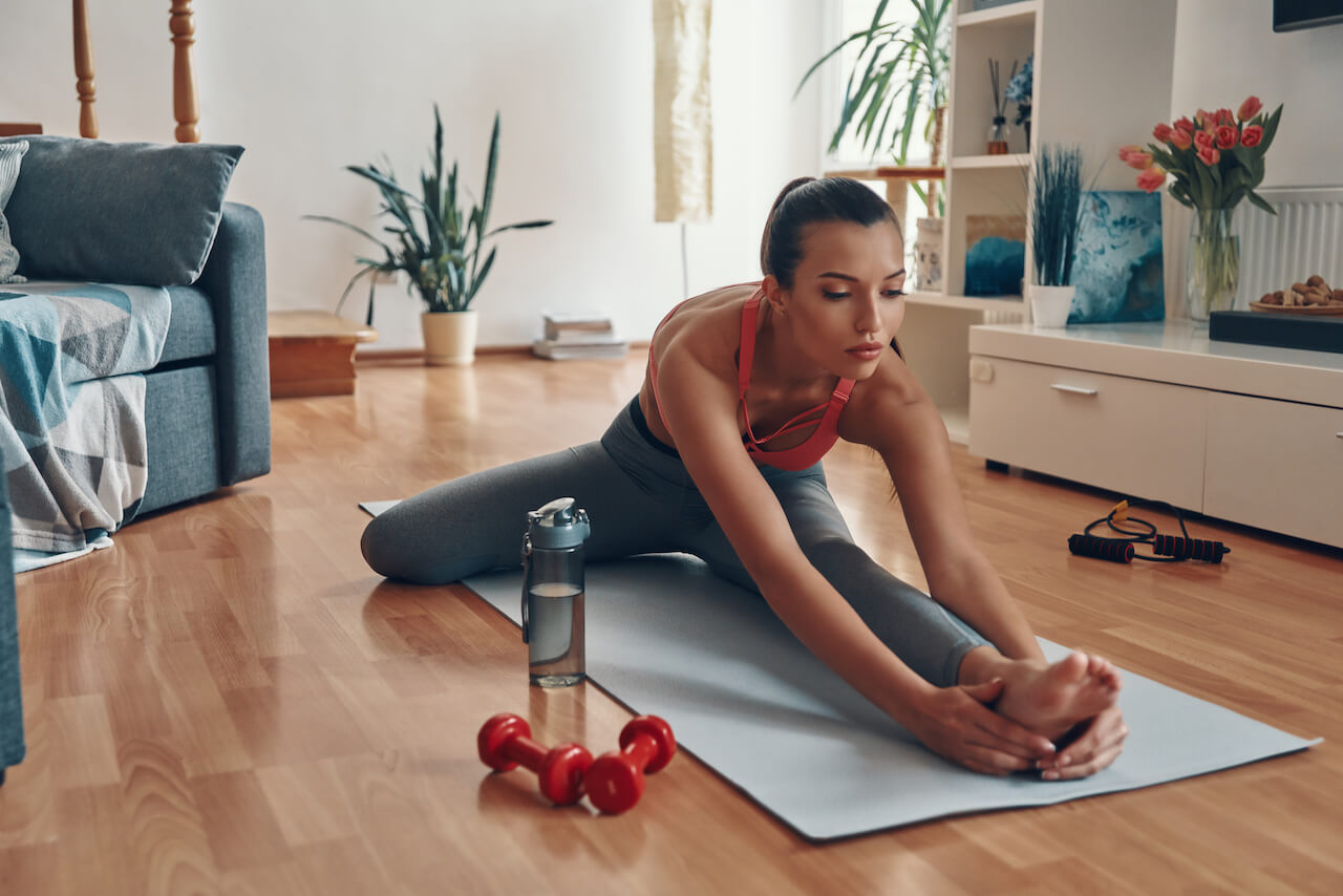 5 Reasons Why Stretching Will Benefit Your Overall Health