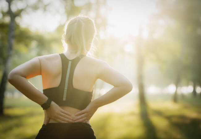 How to Solve Your Aches and Pains Once and For All