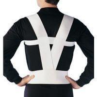 saunders posture sport