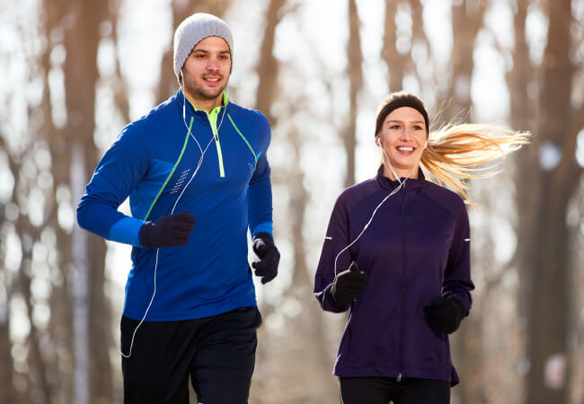 Take Strides Toward Pain-Free Knees & Hips